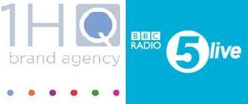 1HQ on Radio Five Live